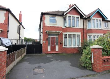 Thumbnail 1 bed flat for sale in Stanley Avenue, Cleveleys