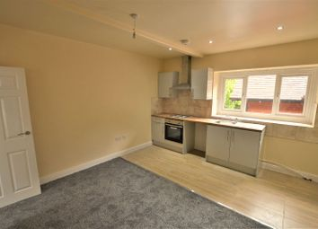 Thumbnail 1 bed flat to rent in Ratcliffe Road, Stoneygate, Leicester