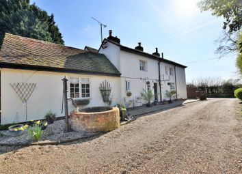 Thumbnail 5 bed detached house for sale in Oak Road, Halstead