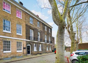 Thumbnail 3 bed property for sale in Pier Head, Wapping High Street, London