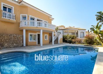 Thumbnail 3 bed property for sale in Orba, Valencia, 03710, Spain