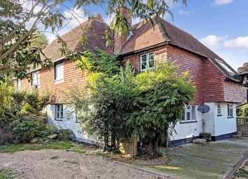 Thumbnail 4 bed detached house for sale in Ripe Lane, Ripe, Lewes, East Sussex