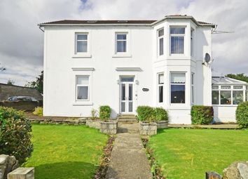 Thumbnail 2 bed flat for sale in Rowanlea Kirn Brae, Dunoon