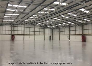 Thumbnail Warehouse to let in Unit 10 Brunswick Industrial Park, New Southgate, London