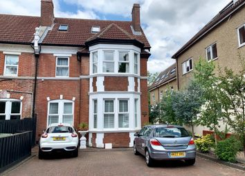 Thumbnail 1 bedroom flat for sale in Court Road, Banister Park, Southampton
