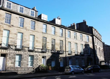 Thumbnail 2 bed flat to rent in Abercromby Place, Edinburgh