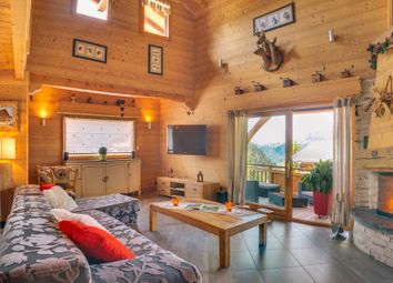 Thumbnail 4 bed apartment for sale in Chatel, Rhone Alps, France