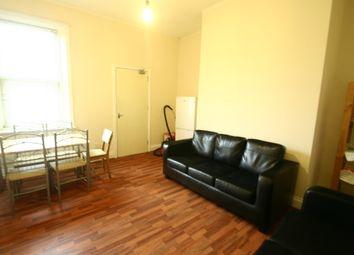 Thumbnail 3 bedroom flat to rent in Rothbury Terrace, Heaton