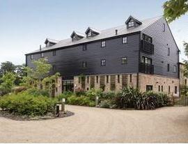 Thumbnail 2 bedroom flat to rent in Main Road, Knockholt, Sevenoaks