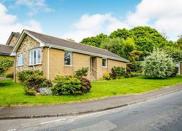 Thumbnail 3 bedroom bungalow for sale in Cockley Meadows, Kirkheaton, Huddersfield