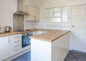 Thumbnail 2 bed terraced house for sale in Plymouth Street, Barrow-In-Furness