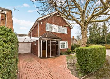 Thumbnail 4 bed property for sale in Hadley Grove, Barnet