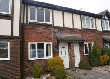 Thumbnail 2 bed property to rent in Whitemore Road, Middlewich