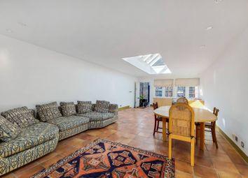 Thumbnail 2 bedroom flat for sale in Barnsbury Road, Islington, London