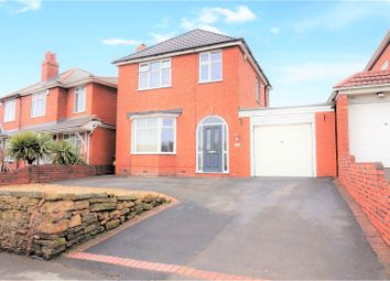 Thumbnail 3 bed detached house for sale in Robert Street, Dudley