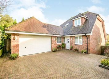 4 bed bungalow for sale in Holly Hill Lane, Sarisbury Green, Southampton SO31