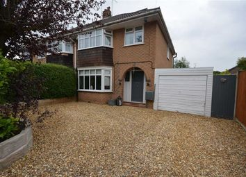 Thumbnail 4 bed semi-detached house for sale in St. Chads Close, Stone