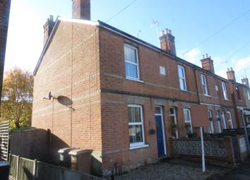 2 bed end terrace house for sale in Rochford Road, Chelmsford CM2