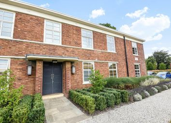Thumbnail 2 bed flat for sale in Trenchard Lane, Bicester