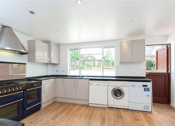 Thumbnail Semi-detached house to rent in Northwick Terrace, St John's Wood, London