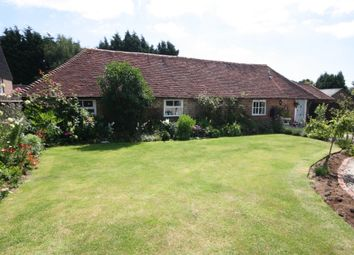 Thumbnail 4 bed barn conversion for sale in East Grinstead Road, North Chailey, Lewes