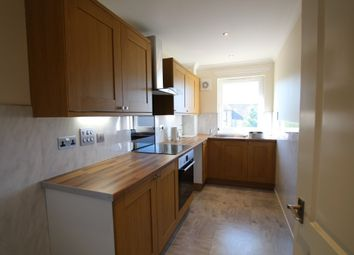 Thumbnail 2 bed flat to rent in Edward Place, Glasgow