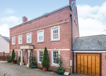 Thumbnail 5 bed detached house for sale in West Park Road, Sidmouth