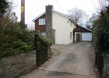 Thumbnail 4 bed detached house to rent in 14 Castle Road, Raglan, Monmouthshire