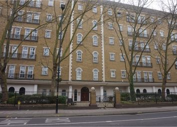 Thumbnail 2 bed flat to rent in 19 Grange Road, London