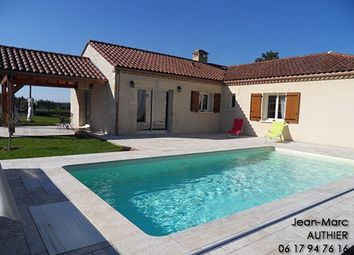 Thumbnail 3 bed property for sale in 24260, Saint-Cirq, Fr