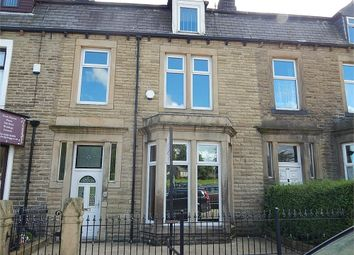 Thumbnail 4 bed terraced house for sale in Keighley Road, Colne, Lancashire