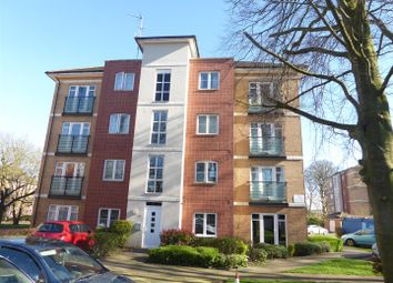 Thumbnail 2 bed flat for sale in The Parklands, Dunstable