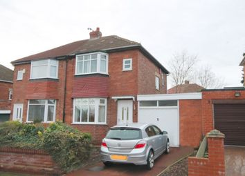 Thumbnail 2 bedroom semi-detached house for sale in Hayleazes Road, Denton Burn, Newcastle Upon Tyne