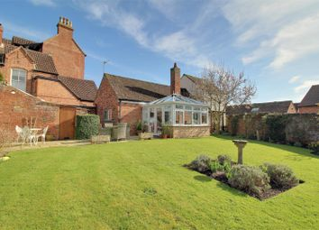 Thumbnail 2 bed detached house for sale in The Village, Dymock