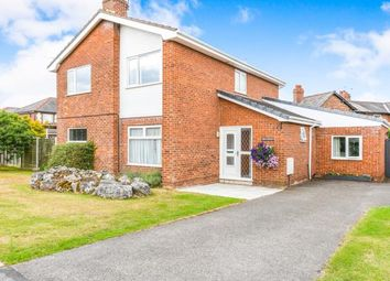 4 bed detached house for sale in Swanage Close, Warrington, Cheshire WA4