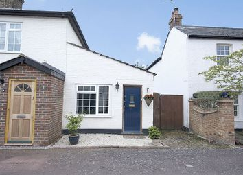 Thumbnail 1 bed bungalow for sale in Police Station Road, Hersham, Walton-On-Thames