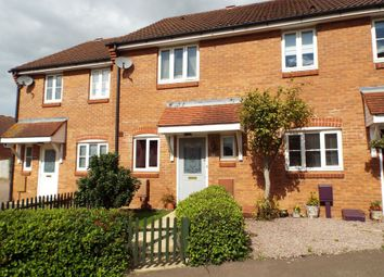 Thumbnail 2 bedroom terraced house for sale in Merryweather Road, Swaffham