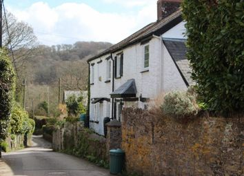 Thumbnail 2 bed cottage to rent in Higher Anderton Road, Millbrook, Torpoint
