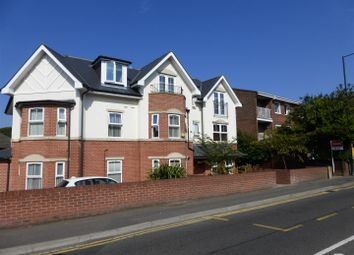 Thumbnail 2 bed flat to rent in Southbourne Road, Southbourne, Bournemouth