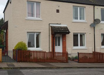 Thumbnail 2 bed flat for sale in 68 Carlingwark Street, Castle Douglas
