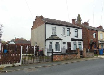 Thumbnail 6 bed semi-detached house for sale in Chapel Road, Irlam, Manchester