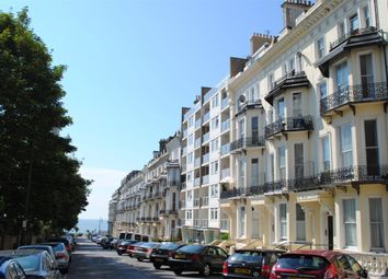 Thumbnail 2 bed flat to rent in Warrior Square, St Leonards-On-Sea, East Sussex
