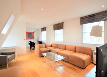 Thumbnail 2 bed property to rent in Eden Close, London
