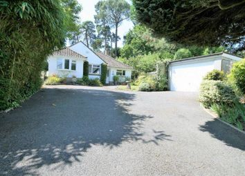 3 bed bungalow for sale in Lilliput Road, Canford Cliffs, Poole BH14