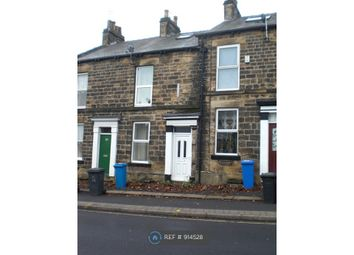 3 bed terraced house to rent in Crookes, Sheffield S10