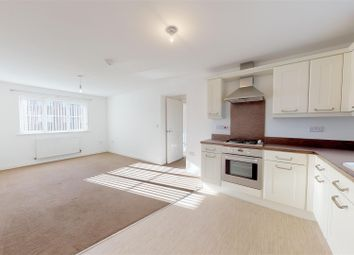 Thumbnail 2 bed flat for sale in Twin Leaf Apartments, Silverbirch Road, Hartlepool