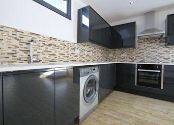 Thumbnail 1 bed flat to rent in Boscobel Street, London