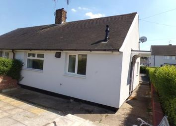 Thumbnail 1 bed bungalow for sale in Spring Green, Clifton, Nottingham, Nottinghamshire
