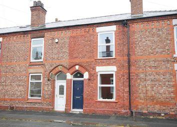 Thumbnail 3 bedroom terraced house for sale in Enville Street, Latchford, Warrington