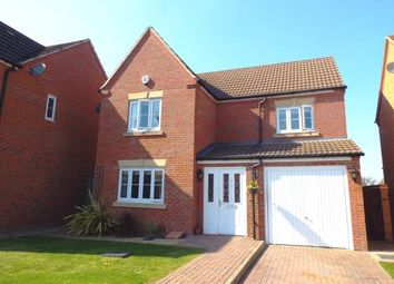 Thumbnail 4 bed detached house for sale in Moxey Close, Biggin Hill, Westerham